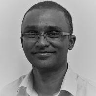 Dr. David Abraham